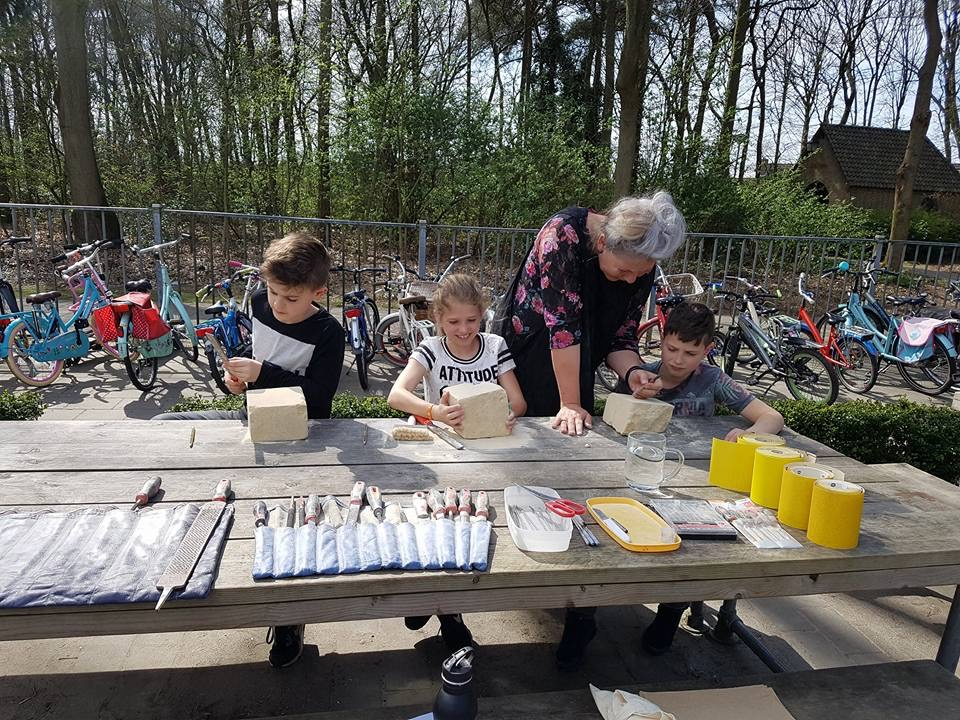 workshop agnetendal 2017-9